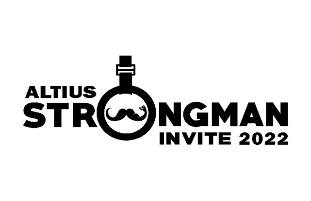 Altius Gymnastics Strongman Meet